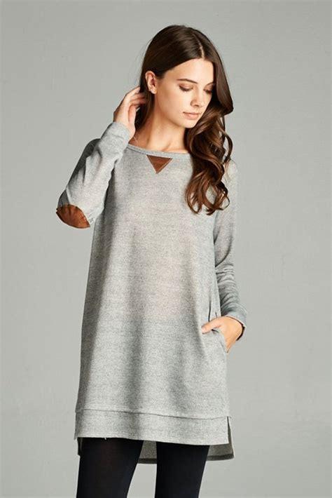 tunic tops designer clothing perfect brasslook