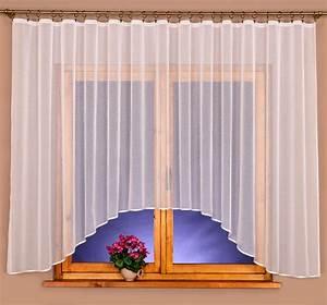 Hotové záclony do obývačky