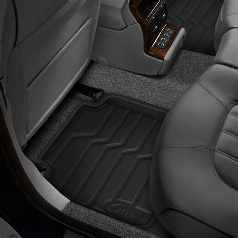 lund catch it all floor mats lund 174 383063 b catch it vinyl 2nd row black floor liners