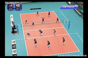 All Women's Volleyball Championship Screenshots for ...