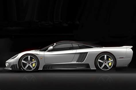 Saleen S7 Is Back For A Limited Run « Luxury Brands Directory