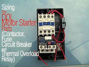 Cucv Starter Relay Wiring Diagram