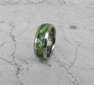 Green lantern mens wedding ring photos for Green lantern mens wedding ring