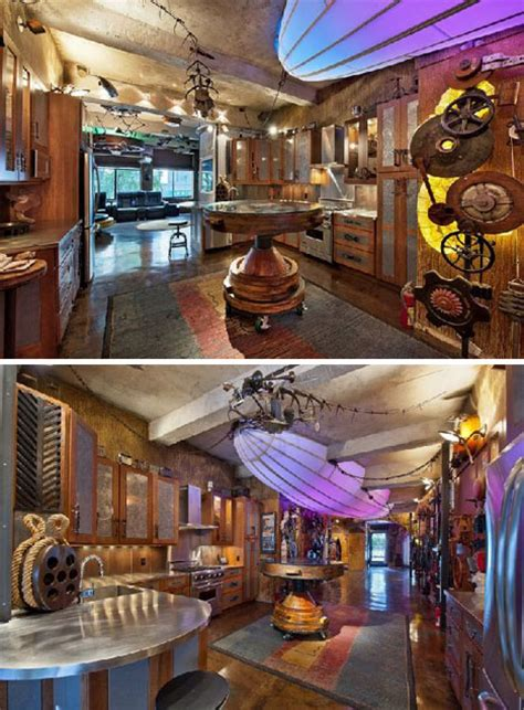 themed room dive dive dive 16 incredible submarine themed rooms urbanist