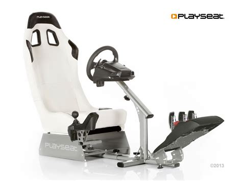 siege g27 playseat site officiel playseat evolution white