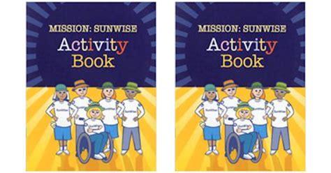 activity books  mail epa stuff freebies