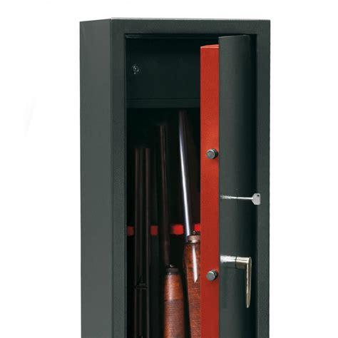 armoire 224 fusils tch5 technosafe 224 cl 233 s 5 fusils