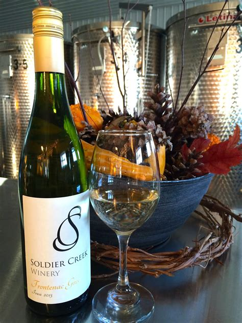wine with turkey thanksgiving wine soldier creek winery