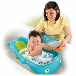 Fisher-Price Baby Tub