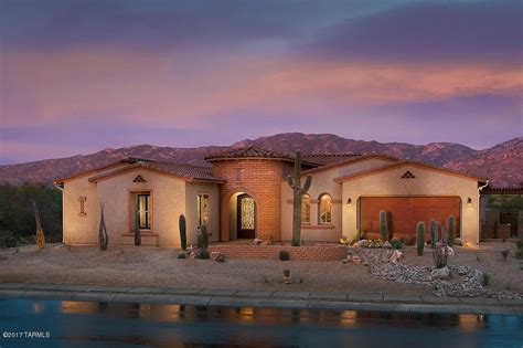 Maracay Homes Oro Valley Maracay Homes The Pinnacle At