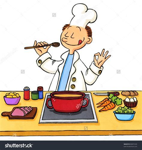 cuisine cook the meaning and symbolism of the word cook