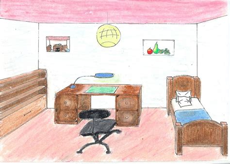 dessin d une chambre best une chambre dessin gallery awesome interior home