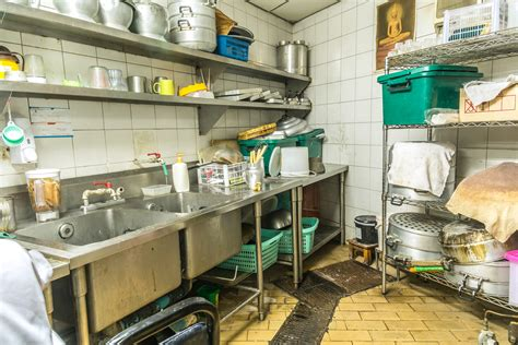 cuisine sale poor food safety leads to 60 drop in custom