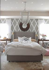 45, Beautiful, Paint, Color, Ideas, For, Master, Bedroom