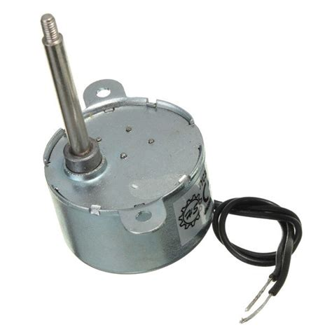 Motor Sincron by Tyc30 Ac 12v 50 60hz синхронный мотор 5rpm Cw Ccw 1 1