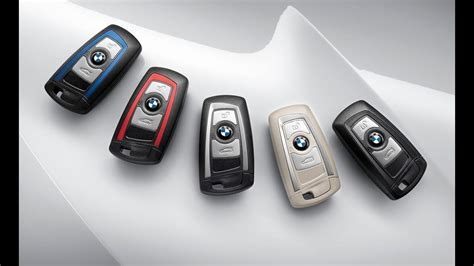 easy  bmw key case youtube