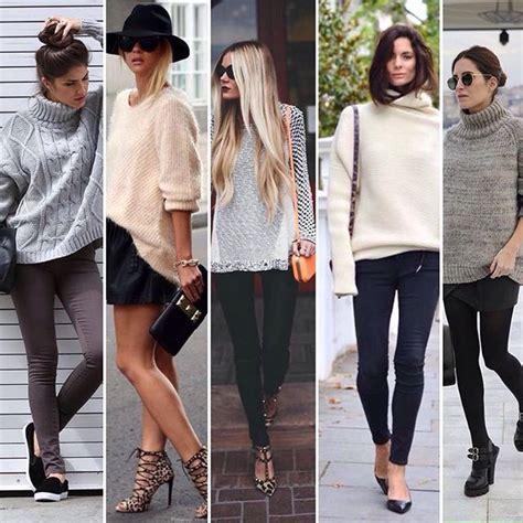 winter style damen 2016 und 2017 winter damen mode fashion style