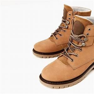 Chaussure De Ville Garcon : bottes de montagne en cuir tout voir chaussures gar on ~ Dallasstarsshop.com Idées de Décoration