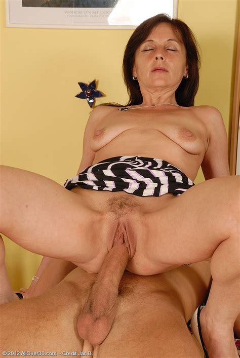 Half Naked Jenny H Pounded By Jan S Man Meat Milf Fox