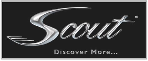 Scout Boats Logo by Describe Your Trade Park Marine