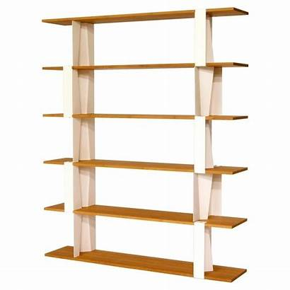 Bamboo Shelving System Solid