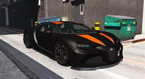 Gta 5 play as a cop mod new episode with typical gamer! Bugatti Chiron SS 2021 Realistic Handling - GTA5-Mods.com