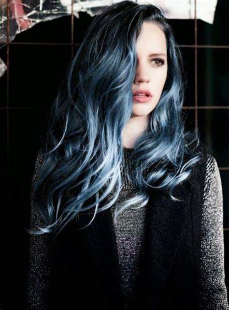 Black N Hairstyles black n blue hairstyles the haircut web