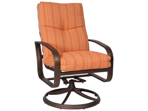Rooms to go swivel chair. Woodard Cayman Isle Swivel Rocker Chair Replacement ...