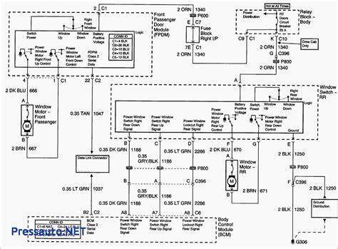 2006 chevy silverado radio wiring diagram wiring diagram