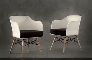 chaise contemporaine dota zd1 c d p 011jpg With salle À manger contemporaine avec chaise de salle a manger design blanche