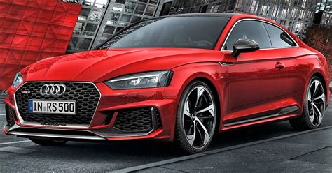 Complete Price List Of Audi Cars & Suvs Available In India