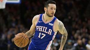 From starter to bench, JJ Redick understands Sixers ...  Jj