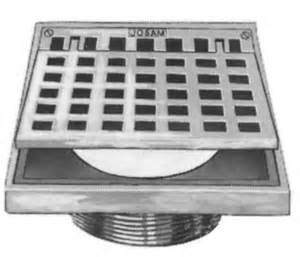 jst josam t square with hinged grate by commercial