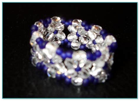 armbänder aus perlen selber machen anleitung perlen kn 252 pfen anleitung