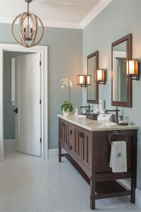 Paint Ideas For Bathroom Walls by Best 25 Bathroom Paint Colors Ideas On Guest