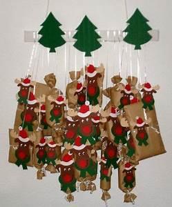 Bastelideen Weihnachten Erwachsene : 130 besten weihnachten adventskalender bilder auf ~ Watch28wear.com Haus und Dekorationen
