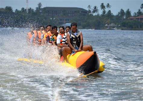 Banana Boat You by 10 Exciting Water Sports You Gotta Try Wow Amazing