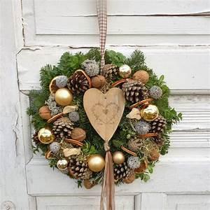 Wanddeko Für Draußen : 100 deko au en weihnachten bilder ideen ~ Eleganceandgraceweddings.com Haus und Dekorationen