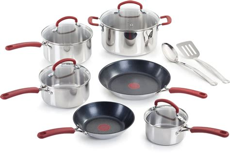 Cooking Planit And T-fal Cookware Giveaway