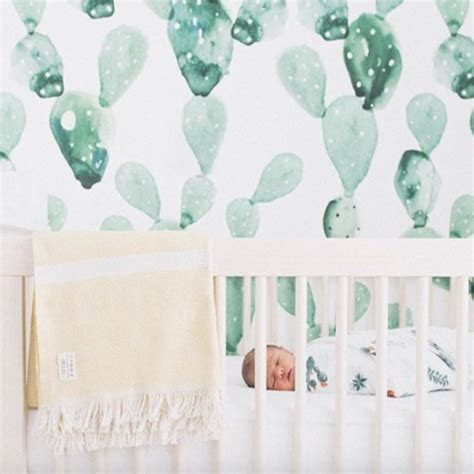 nursery wall decals  removable wallpaper peel