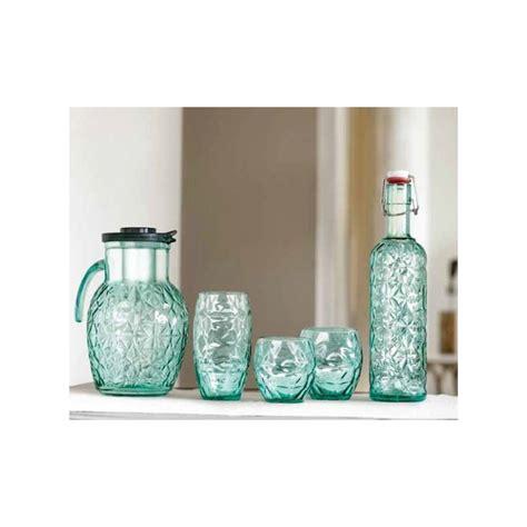 bormioli luigi bicchieri bicchiere prezioso luigi bormioli in vetro azzurro cl 40