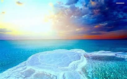 Sea Wallpapers Caspian