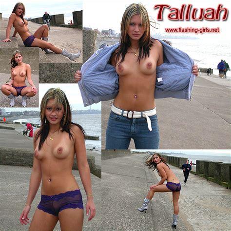 Half Nked Girl In Public - Movie Naked