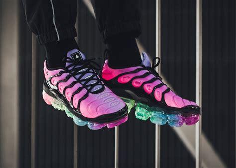 nike air vapormax  betrue  sneakers