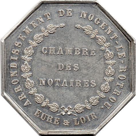 chambre des notaires 13 jeton de la chambre des notaires d 39 eure et loir tokens