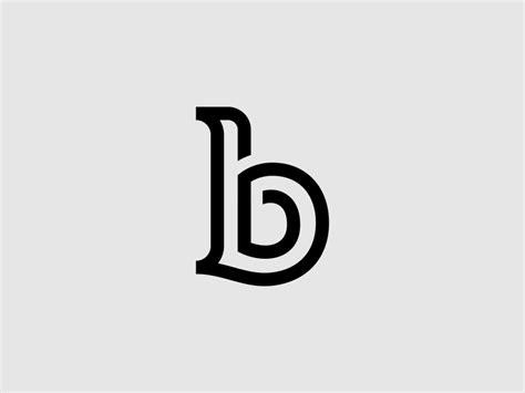 B Logo Design By Dalius Stuoka