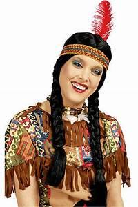 Indianer Damen Kostüm : indianer indianerin apache damen indianerkost m kost m kleid indianerkleid squaw ebay ~ Frokenaadalensverden.com Haus und Dekorationen