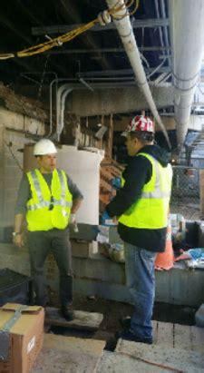 branch restoration asbestos abatement  yorkmanhattan