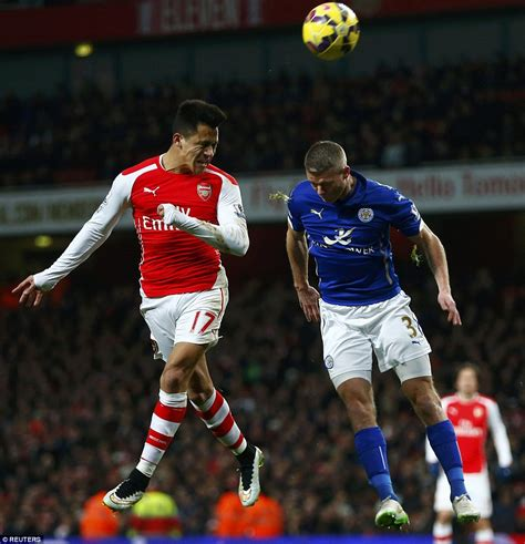 And featured in the last fourteen games of the campaign. Arsenal 2-1 Leicester City -match report: Laurent ...