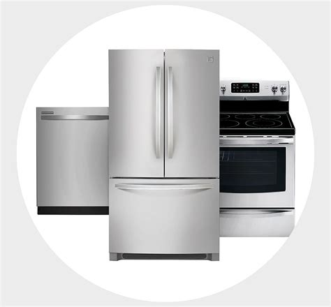appliances for home and kitchen sears